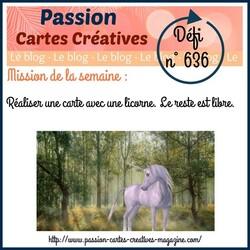 Passion Cartes Créatives#637 !