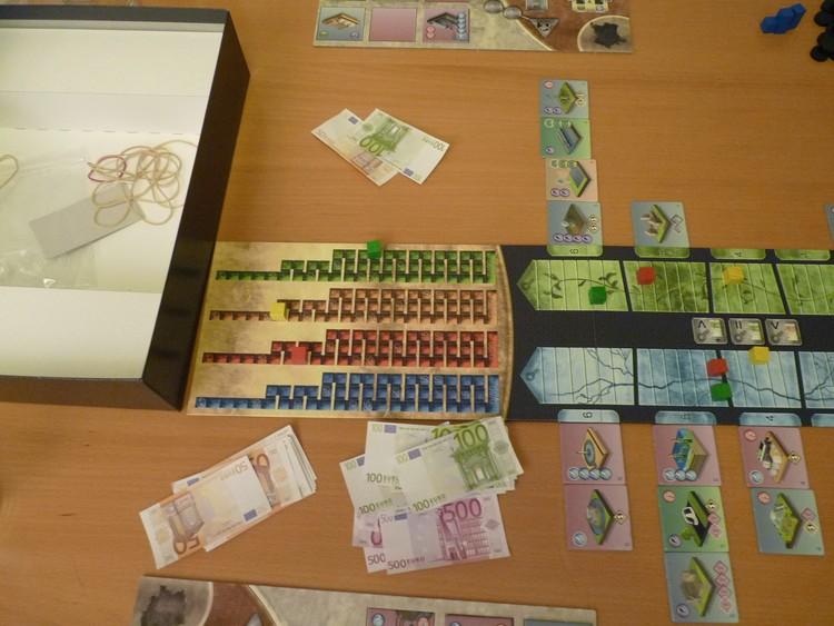 Prosperity (scores)