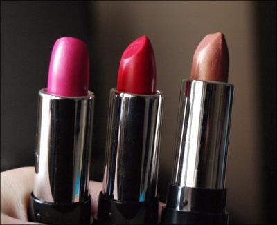 Le Défi du Lundi : Exhibez vos Rouges à Lèvres !