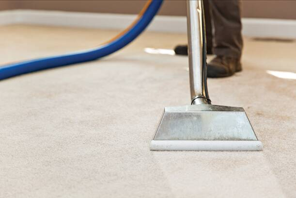 Greatest five Types of Carpet Cleaning Methods Made use of by Companies