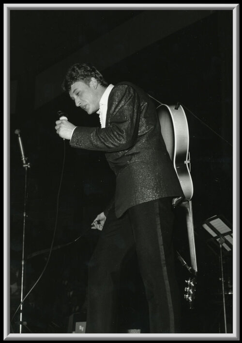 Concerts Olympia 1961