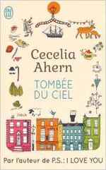 Tombée du ciel- Cecelia Ahern