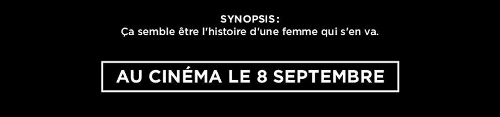 SERRE MOI FORT le film événement de Mathieu Amalric : la bande-annonce dévoilée !