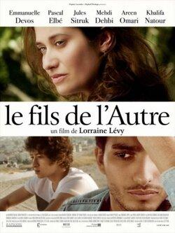 Le fils de l'autre - de Lorraine Levy (2012) - avec E. Devos, P. Elbé, J. Sitruk, M. Shalaby
