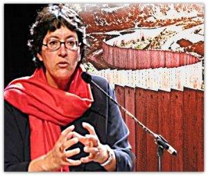 Amira Hass: « Les Palestiniens se battent pour leur vie, Israël se bat pour l'occupation »