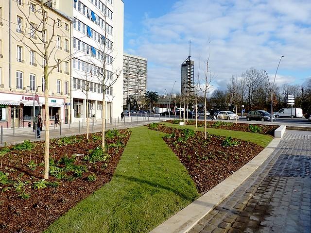 La nouvelle place Mazelle 47 Marc de Metz 01 12 2012