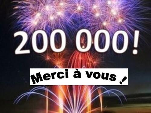 200.000 visiteurs