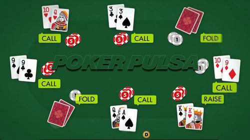3 Trik Ampuh Mengalahkan Lawan Dalam Poker Online Deposit Pulsa