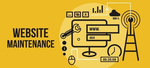 Get Best Website Maintenance Services in Delhi with Aaditri Technology