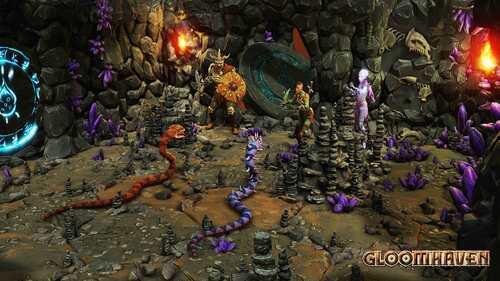 Gloomhaven : Avis