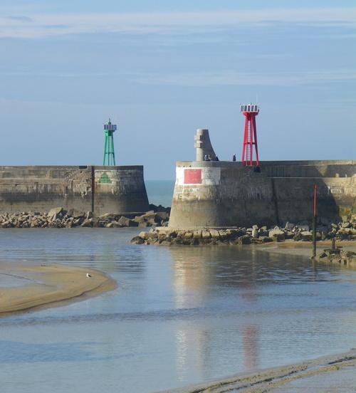 Intermède en Normandie