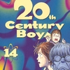 20th century boys tome 14