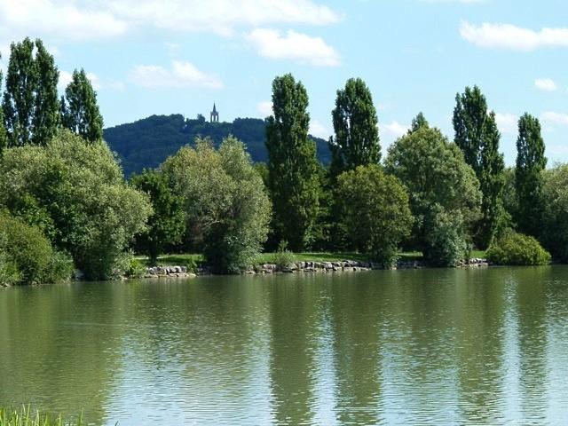 Lac de Vesoul-Vraivre - 3