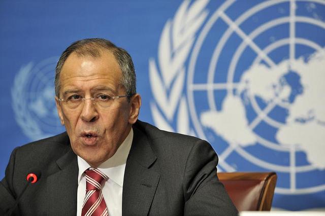 Le cessez-le-feu n'est respecté que par l'armée syrienne, précise Moscou