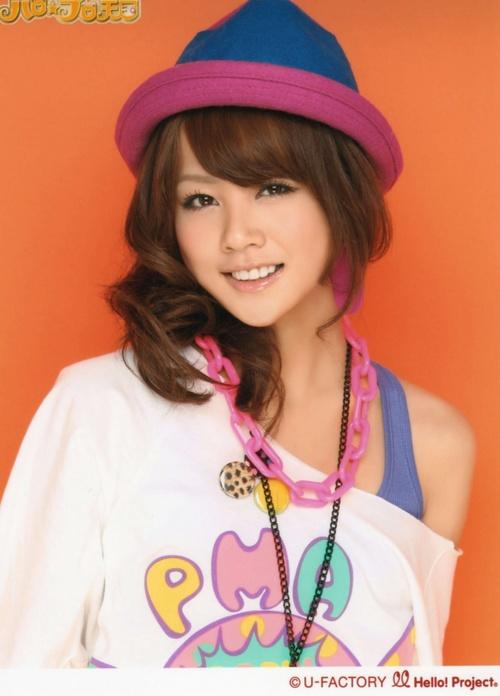 Risa Niigaki Hello!Project