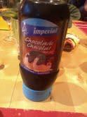 Chocolat ketchup