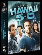 HAWAII 5-0 Saison 3 : Partez pour l'île Oahu alias l'île aux séries !