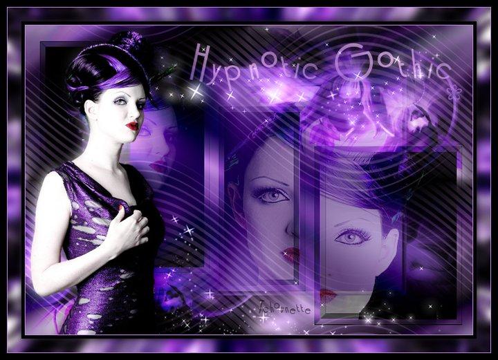 Hypnotic Gothic