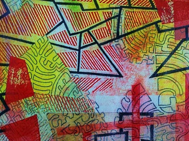 Peintures Marc de Metz mp1357 2010 - 8