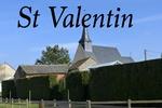 St Valentin : indre (36)