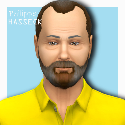 La famille Hasseck TS3 to TS4