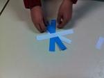 Boules en papier