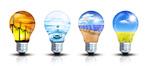 Sciences: Allumer une ampoule loin de la pile