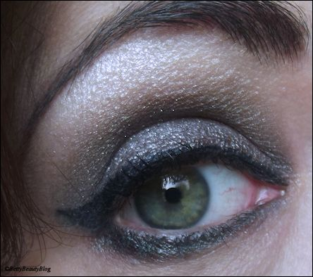 Maquillage express pour journée de flemme