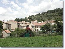 Village d'Estoublon