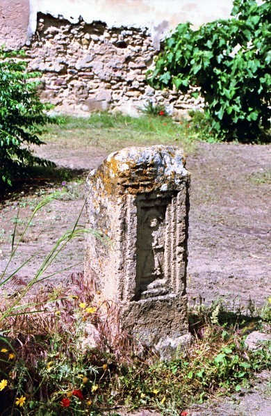 Tophet (sanctuaire) de Tanit et Baal Hammon