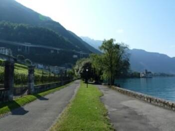 079-Route du Rhône à Montreux