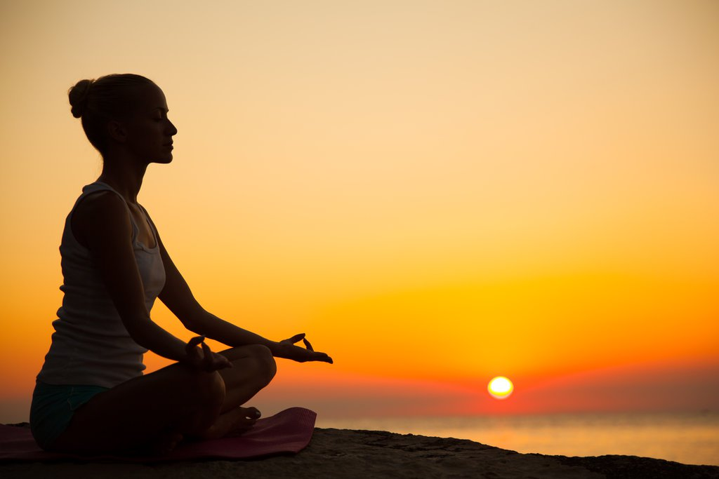 Meditations - Developing Your Weekly Meditation Plan