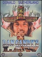 Film de Claude Fournier Western 1974 Avec Donald Sutherland, Gordon Tootoosis et Chief Dan George