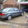 Audi S2 - 6