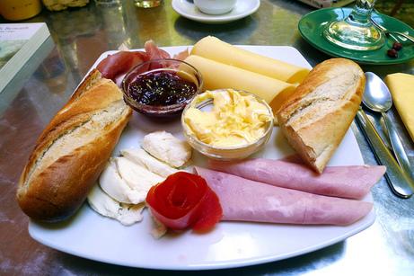 Brazilian Breakfast 50 of the World's Best Breakfasts