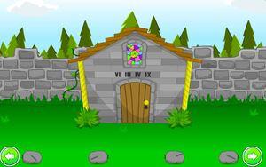Jouer à Mystic meadow escape