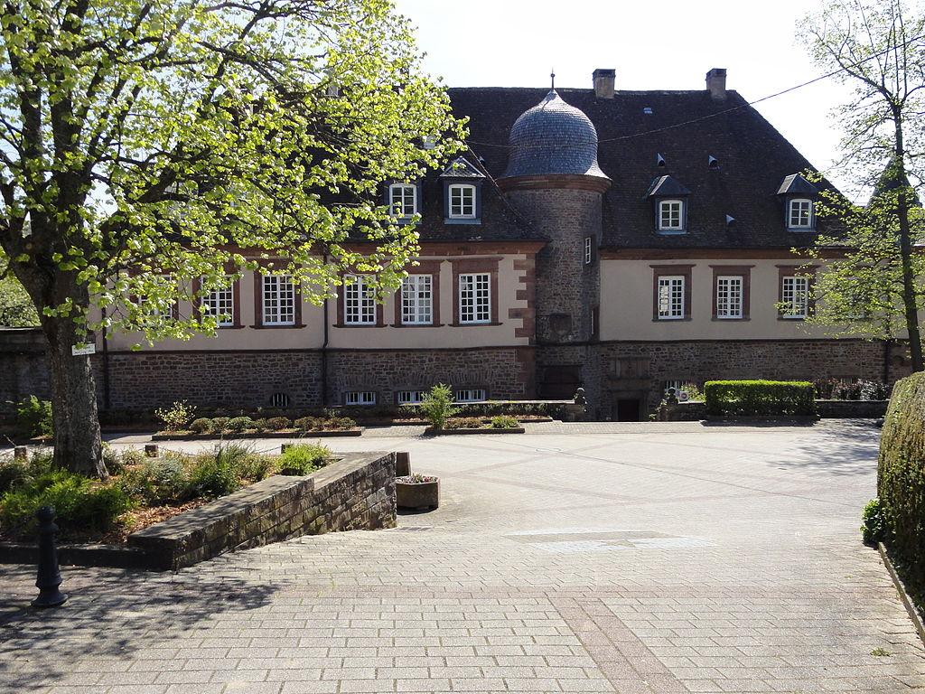 Le Château de Birkenwald