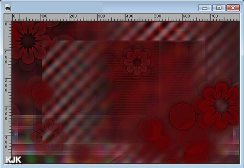 23. Red variation