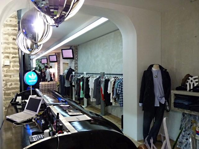Except Concept Store Metz 25 01 05 2010