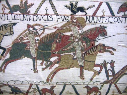 L'étrier de sécurité à travers les âges: Etrical et ses ancêtres!