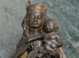 Viva la Virgen del Pilar!
