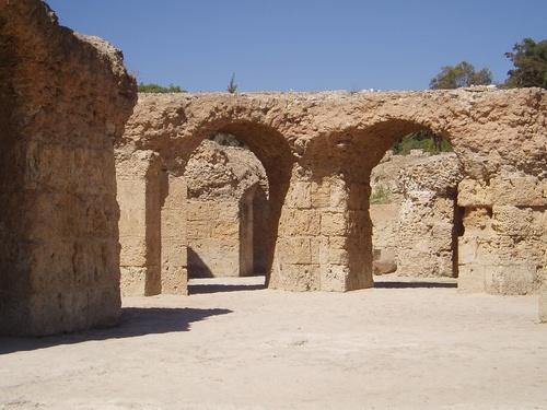Carthaze en Tunisie (photos)