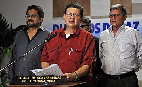Colombie : « Nous sommes optimistes : le moment de rechercher la paix est venu »