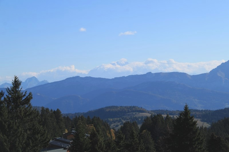 873 - À Chambéry et au Revard avec Xtian
