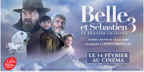 Concours Belle et Sébastien 3