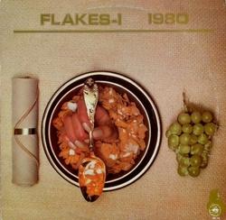 Flakes - Flakes 1 - Complete LP