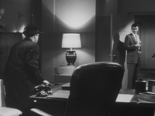 The boss, Byron Haskin, 1956