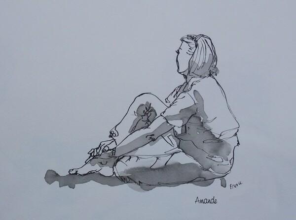 Mercredi - En attendant le modèle : France