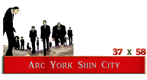 ARC YORK SHIN CITY