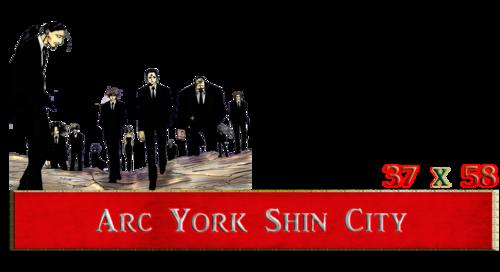 ARC YORK SHIN CITY
